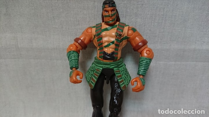Figuras y Muñecos Gi Joe: GI JOE GIJOE MUÑECO GI JOE - Foto 2 - 173163212