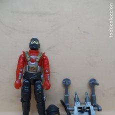 Figuras y Muñecos Gi Joe: GIJOE ASTRO VIPER V1 (ASTRO VÍBORA) 1988 HASBRO. Lote 173199973