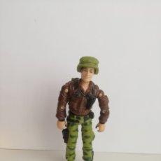 Figuras y Muñecos Gi Joe: GI JOE HAWK, GENERAL EN JEFE, HASBRO 1985 . Lote 173436840