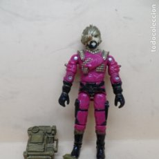 Figuras y Muñecos Gi Joe: GIJOE VOLTAR V1 1988 HASBRO. Lote 173510022