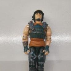 Figuras y Muñecos Gi Joe: GI JOE - COBRA DODGE (V1) 1987 COBRA C6 - HASBRO. Lote 173589058