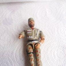 Figuras y Muñecos Gi Joe: FIGURA PLASTICO LANARD 1986 CON FALTA. Lote 174983580