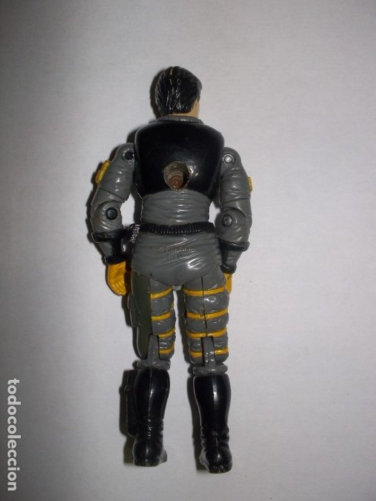 Figuras y Muñecos Gi Joe: GI JOE SCI-FI V2 1991 GIJOE VINTAGE - Foto 2 - 175074753