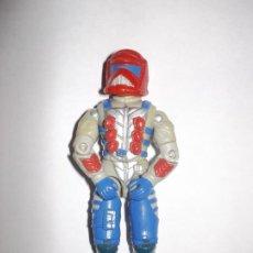 Figuras y Muñecos Gi Joe: GI JOE OZONE V3 1991 GIJOE VINTAGE. Lote 175075282