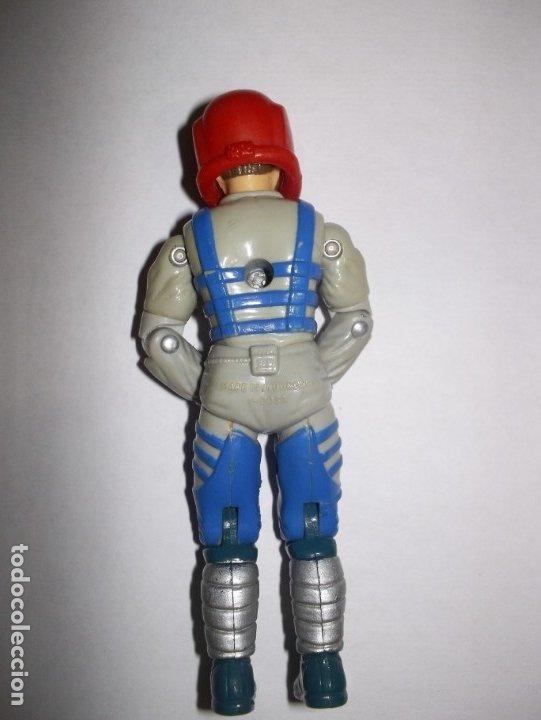 Figuras y Muñecos Gi Joe: GI JOE OZONE V3 1991 GIJOE VINTAGE - Foto 2 - 175075282
