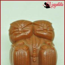 Figuras y Muñecos Gi Joe: KXROF2 - GIJOE GI JOE - COMPLEMENTO / MOCHILA. Lote 184328837