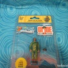 Figuras y Muñecos Gi Joe: GI JOE ACTION SOLDIER. Lote 175311978