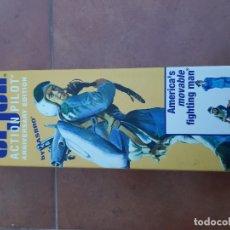 Figuras y Muñecos Gi Joe: GEYPERMAN GI JOE , CAJA .. Lote 177668474