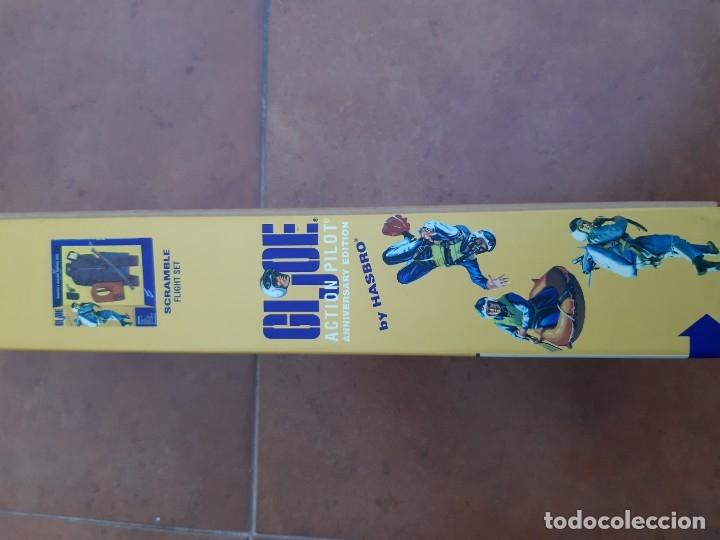 Figuras y Muñecos Gi Joe: GEYPERMAN GI JOE , CAJA . - Foto 2 - 177668474