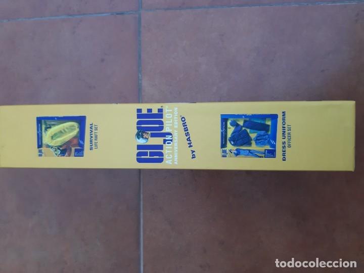 Figuras y Muñecos Gi Joe: GEYPERMAN GI JOE , CAJA . - Foto 3 - 177668474