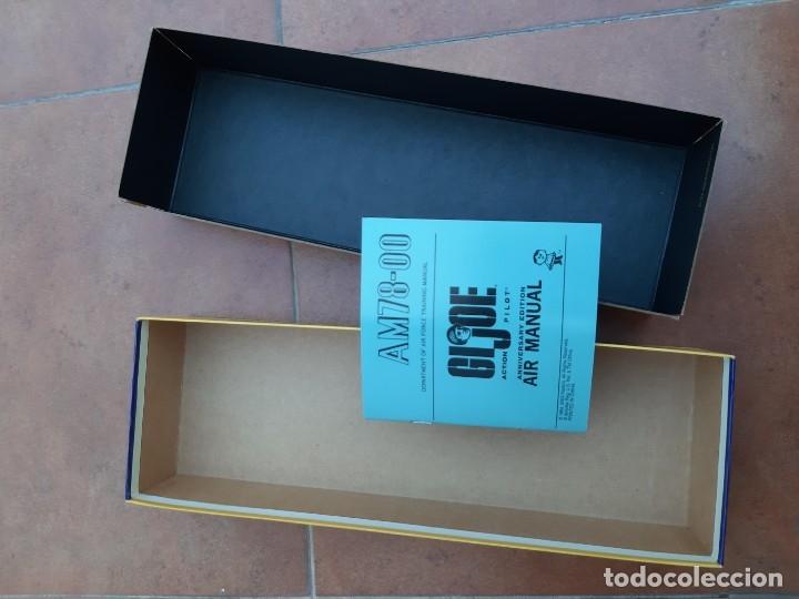 Figuras y Muñecos Gi Joe: GEYPERMAN GI JOE , CAJA . - Foto 5 - 177668474