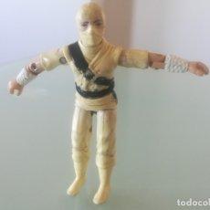 Figuras y Muñecos Gi Joe: GI JOE COBRA STORM SHADOW (V1) 1984 - COBRA NINJA - HASBRO. Lote 177678307