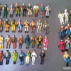 Figuras y Muñecos Gi Joe: LOTE GI JOES. Lote 178288293