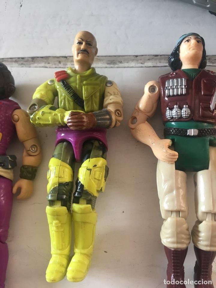 Figuras y Muñecos Gi Joe: Lote muñecos Gi Joe - Foto 3 - 178865280