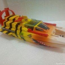 Figuras y Muñecos Gi Joe: GI JOE TIGER SHARK DE 1988. TIGER FORCE. Lote 179156837
