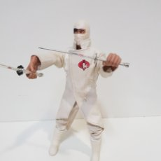 Figuras y Muñecos Gi Joe: G.I.JOE THE RISE OF COBRA / STORM SHADOW / NINJA MERCENARY/ HASBRO 2008. Lote 180500066