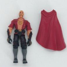 Figuras y Muñecos Gi Joe: FIGURAS GI JOE DR. MINDBENDER (V5). Lote 181322985