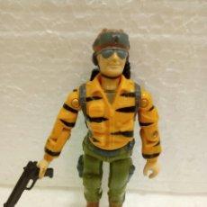 Figuras y Muñecos Gi Joe: GI JOE LIFELINE V. 2 DE 1988. TIGER FORCE. Lote 181677638
