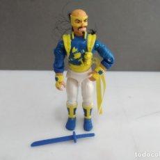 Figuras y Muñecos Gi Joe: ANTIGUO MUÑECO ARTICULADO GI JOE DOJO. Lote 182979963