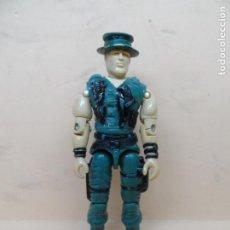 Figuras y Muñecos Gi Joe: GIJOE MUSKRAT V1 1988 HASBRO. Lote 184128817