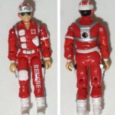 Figuras y Muñecos Gi Joe: LIFELINE / DOC V1 - HASBRO 1986 - GIJOE G.I.JOE COBRA CUPRA. Lote 185691700