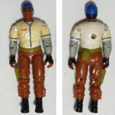 Figuras y Muñecos Gi Joe: HARDBALL / BOLAS V1 - HASBRO 1988 - GIJOE G.I.JOE COBRA CUPRA. Lote 185693107