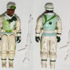 Figuras y Muñecos Gi Joe: ICEBERG V1 - HASBRO 1986 - GIJOE G.I.JOE COBRA CUPRA. Lote 185694537