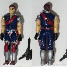 Figuras y Muñecos Gi Joe: XAMOT V1 - HASBRO 1985 - GIJOE G.I.JOE COBRA CUPRA. Lote 185695036