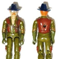 Figuras y Muñecos Gi Joe: WILD BILL V1 - HASBRO 1983 - GIJOE G.I.JOE COBRA CUPRA. Lote 185696967