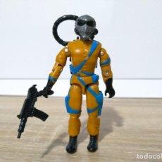 Figuras y Muñecos Gi Joe: GI JOE FRAG-VIPER (V1) 1989.- GI JOE. GIJOE. Lote 185935935