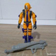 Figuras y Muñecos Gi Joe: ☆ ☆ H.E.A.T. VIPER (V1) 1989. GI JOE. GIJOE. Lote 185936115