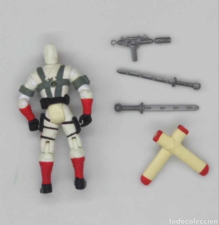 Figuras y Muñecos Gi Joe: Figuras Gi Joe Storm Shadow (v7) - Foto 2 - 185958607