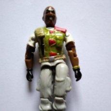 Figuras y Muñecos Gi Joe: G.I.JOE AMERICANS HEROS. Lote 185973417