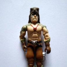 Figuras y Muñecos Gi Joe: G.I.JOE AMERICANS HEROS. Lote 185974080