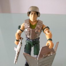 Figuras y Muñecos Gi Joe: ☆ ☆ SUPER TROOPER (V1) 1988. MAIL-IN 100% COMPLETE C9 - GI JOE - COBRA. Lote 186366236