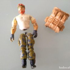 Figuras y Muñecos Gi Joe: ☆ ☆ DESPIECE OUTBACK - JUNGLA V1 87 - GI JOE. COBRA BY HASBRO. Lote 186366667