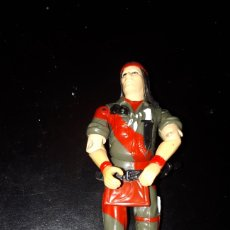 Figuras y Muñecos Gi Joe: FIGURA DE ACCION DIFICIL JOE SPIRIT GIJOE HASBRO 1984 LEER DESCRIPCION. Lote 187604357