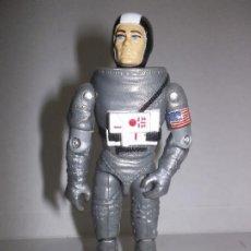 Figuras y Muñecos Gi Joe: GI JOE ACTION PILOT ASTRONAUT V1 GIJOE 1991 PILOTO SPACE CAPSULE 30TH ANNIVERSARY. Lote 189732763