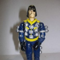 Figuras y Muñecos Gi Joe: GI JOE MAJOR BLUDD V2 GIJOE 1991 SUPER SONIC FIGHTERS SUBSET. Lote 189733277