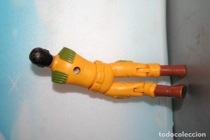 Figuras y Muñecos Gi Joe: muñeco gi joe hasbro - Foto 2 - 190841931