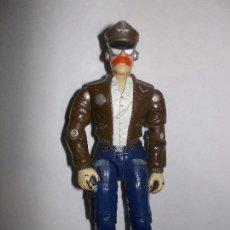 Figuras y Muñecos Gi Joe: GI JOE DOGFIGHT V1 1989 GIJOE PILOTO MUDFIGHTER BOMBER. Lote 192845785