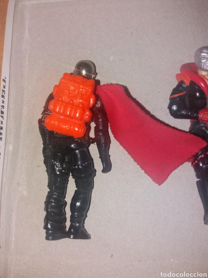 Figuras y Muñecos Gi Joe: Lote 4 figuras antiguas Gi Joe - Foto 3 - 194244056