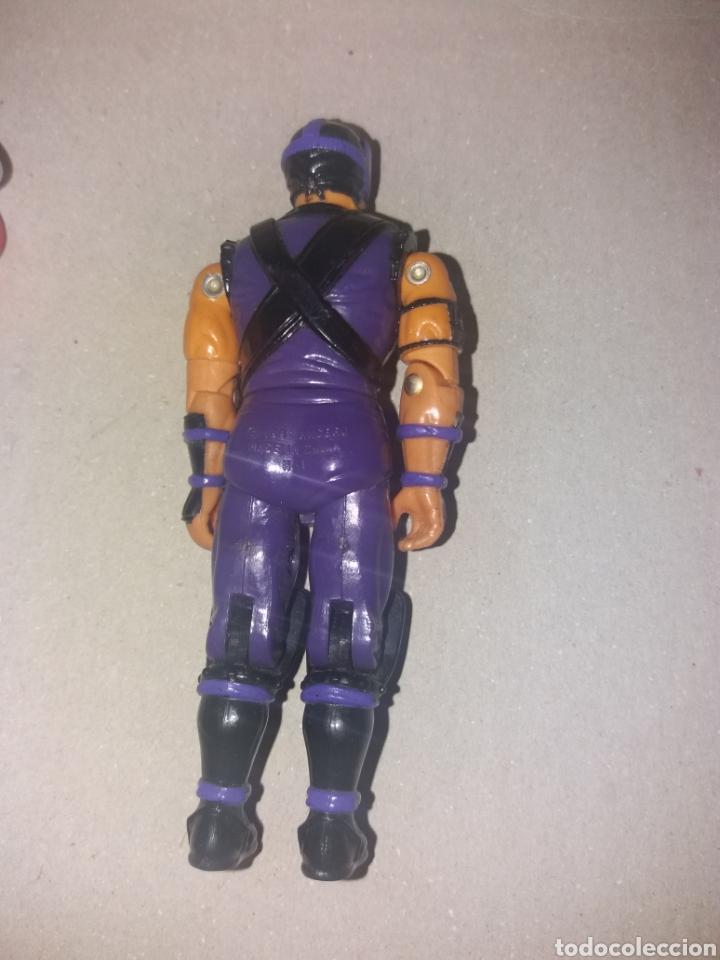 Figuras y Muñecos Gi Joe: Lote 4 figuras antiguas Gi Joe - Foto 10 - 194244056
