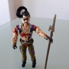 Figurines et Jouets Gi Joe: ☆ ☆ ZANZIBAR (V1) 87. DREADNOK PIRATE . GI JOE. COBRA. BY HASBRO. Lote 194338573