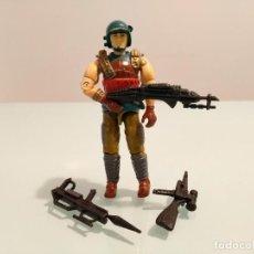 Figuras y Muñecos Gi Joe: GI JOE_DODGER (V2) 1990. Lote 194340412