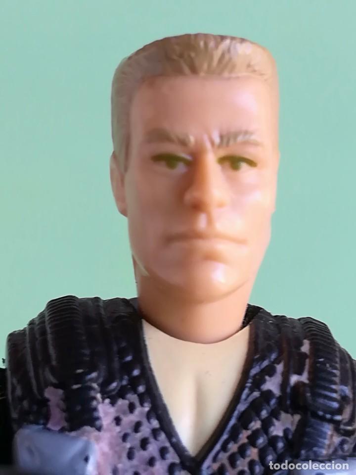 Figuras y Muñecos Gi Joe: FIGURA GI JOE HASBRO 1991 MADE IN CHINA - Foto 2 - 194341753