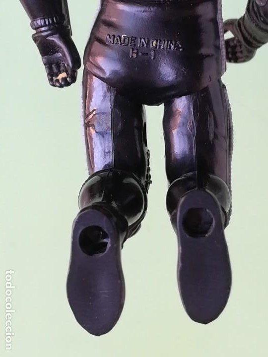 Figuras y Muñecos Gi Joe: FIGURA GI JOE HASBRO 1991 MADE IN CHINA - Foto 9 - 194341753