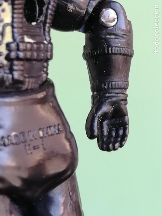 Figuras y Muñecos Gi Joe: FIGURA GI JOE HASBRO 1991 MADE IN CHINA - Foto 17 - 194341753