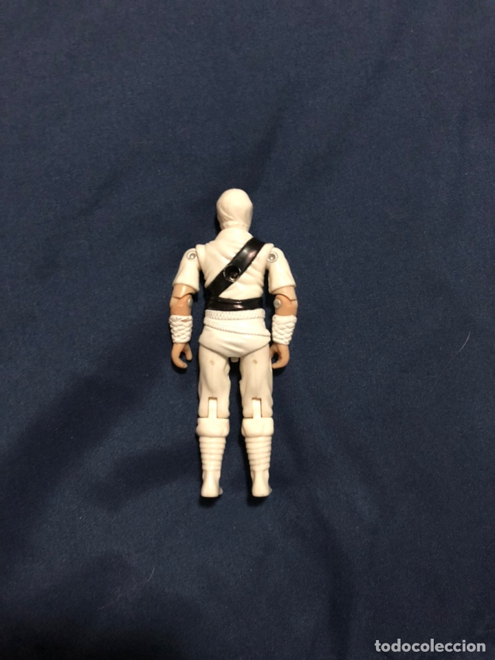 Figuras y Muñecos Gi Joe: GIJOE STORM SHADOW 1984-ARAH- (suelto) - Foto 2 - 194360483