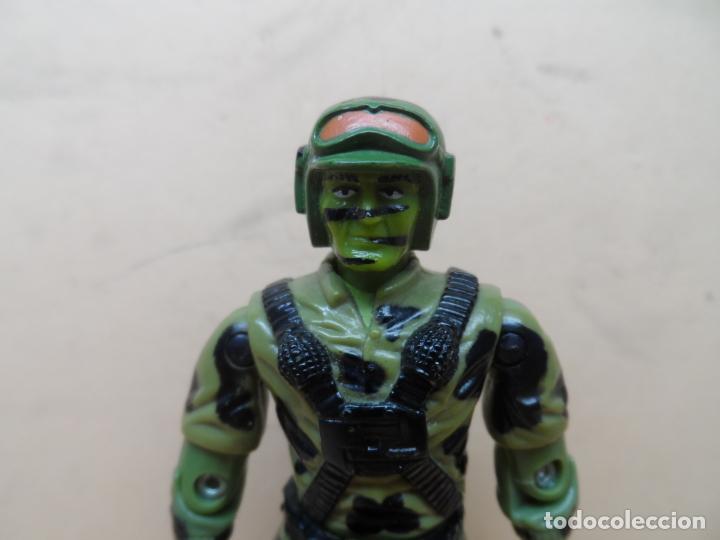 Figuras y Muñecos Gi Joe: GIJOE HIT & RUN V1 (ACANTILADO) 1988 HASBRO - Foto 2 - 194657032